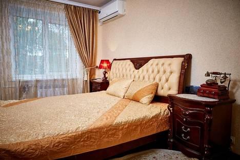 Сдается 3-комнатная квартира посуточно в Калуге, улица Фридриха Энгельса, 91.