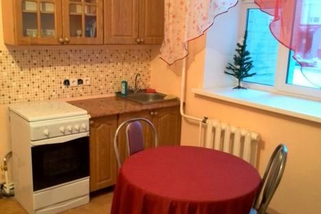 Сдается 3-комнатная квартира посуточно, ул.Кукушкина, д.11.