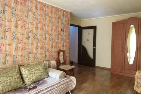 Сдается 2-комнатная квартира посуточно в Ялте, Московская 45.
