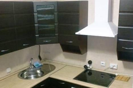 Сдается 1-комнатная квартира посуточнов Кирове, Свободы 158.