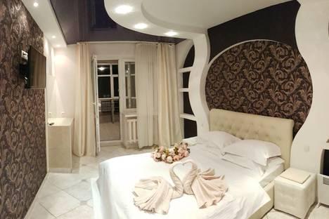 Сдается 2-комнатная квартира посуточно в Орле, Розы Люксембург, 49.