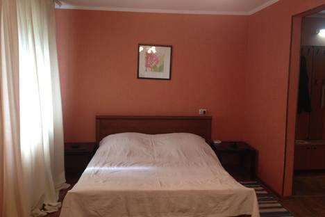 Сдается 1-комнатная квартира посуточнов Кургане, Гоголя,88.