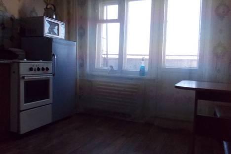 Сдается 1-комнатная квартира посуточно в Братске, Южная, 25.