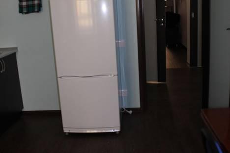 Сдается 1-комнатная квартира посуточнов Чебоксарах, бульвар Олега Волкова, 3.