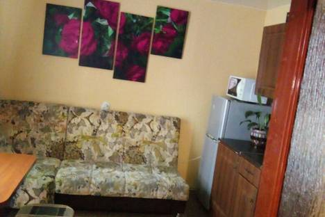 Сдается 1-комнатная квартира посуточнов Бердске, улица Кольцова, 22.