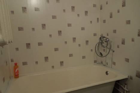 Сдается 2-комнатная квартира посуточнов Уфе, ул. Александра Невского, 14.