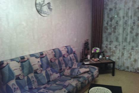 Сдается 1-комнатная квартира посуточнов Уфе, Дуванский бульвар, 23.