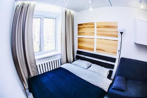 Сдается 1-комнатная квартира посуточнов Железнодорожном, новая 28.