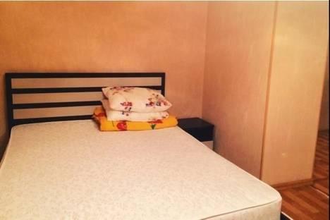 Сдается 1-комнатная квартира посуточнов Ангарске, 92 квартал 28 дом.
