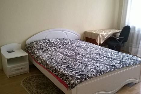 Сдается 2-комнатная квартира посуточно в Нижнем Тагиле, проспект Мира, 12.