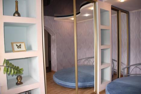 Сдается 1-комнатная квартира посуточно в Астрахани, Коммунистическая, 54.