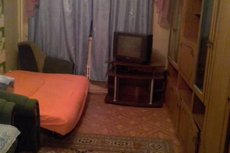 Сдается 1-комнатная квартира посуточно в Белгороде, 3 Интернационала 23.