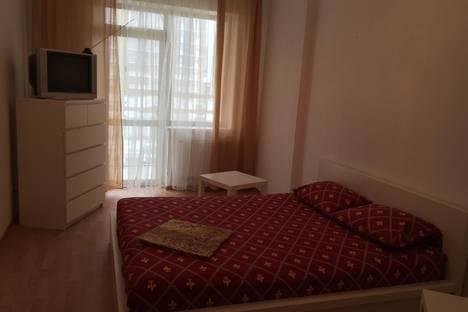 Сдается 1-комнатная квартира посуточнов Екатеринбурге, 8 Марта, 167.
