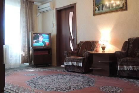 Сдается 3-комнатная квартира посуточно в Новотроицке, ул. Марии Корецкой, 21.