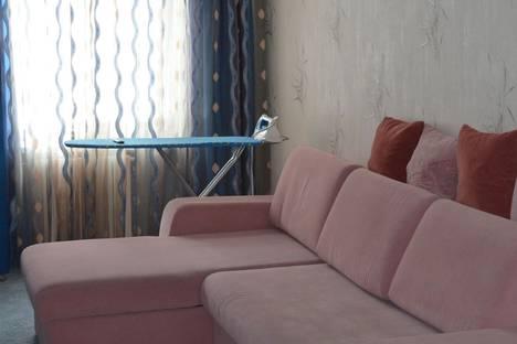 Сдается 2-комнатная квартира посуточно в Кривом Роге, Пушкина 5.