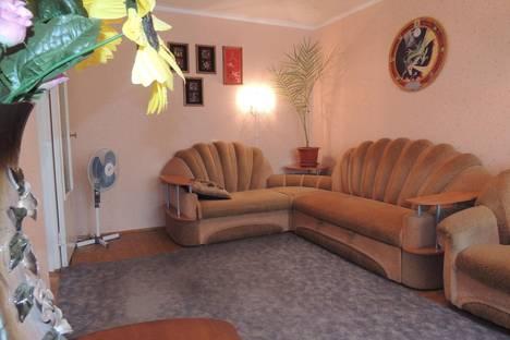 Сдается 1-комнатная квартира посуточнов Новотроицке, ул. Советская, 160.