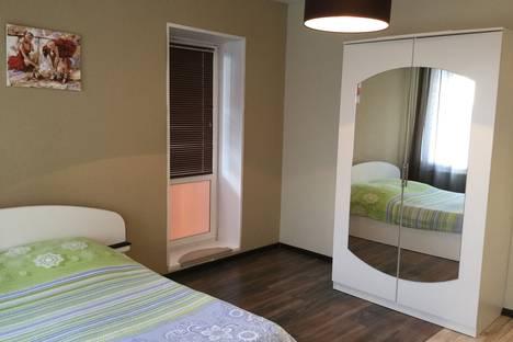 Сдается 1-комнатная квартира посуточно в Копейске, Коммунистический проспект, 31/2.