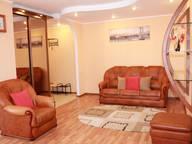 Сдается посуточно 2-комнатная квартира в Хабаровске. 45 м кв. ул. Пушкина, 7