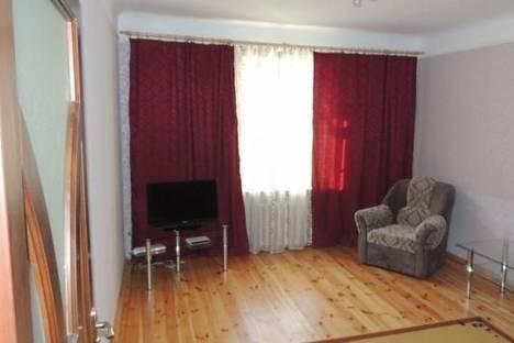 Сдается 2-комнатная квартира посуточно в Гродно, Большая Троицкая улица, д. 40.