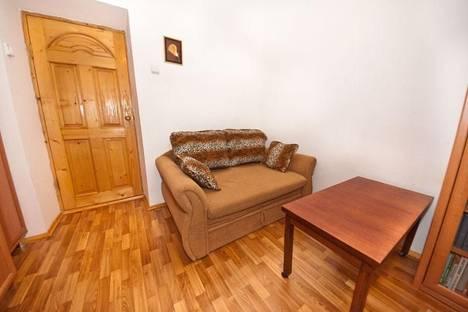 Сдается 3-комнатная квартира посуточно, Карла Маркса, 41.