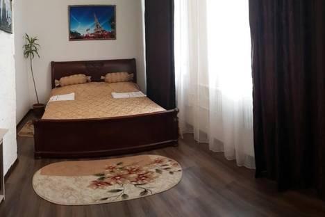 Сдается 1-комнатная квартира посуточно в Харькове, ул Маршала Малиновского дом 30.