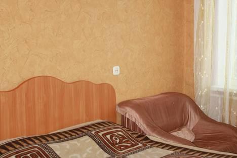 Сдается 1-комнатная квартира посуточнов Пензе, Строителей проспект, 35.