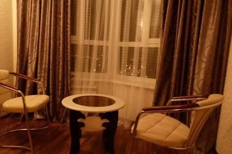 Сдается 1-комнатная квартира посуточно в Краснодаре, Старокубанская ул., 58.