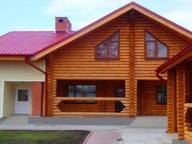 Сдается посуточно коттедж в Новосибирске. 175 м кв. Партизанская ул., 111