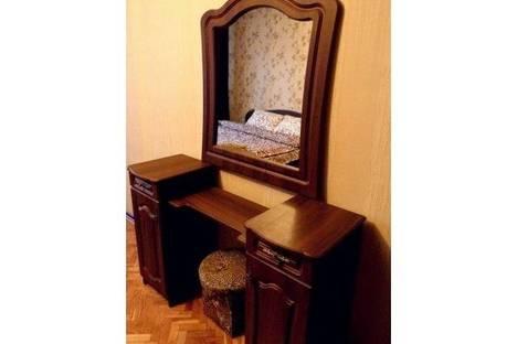 Сдается 3-комнатная квартира посуточно в Киеве, ул.леси украинки  5.