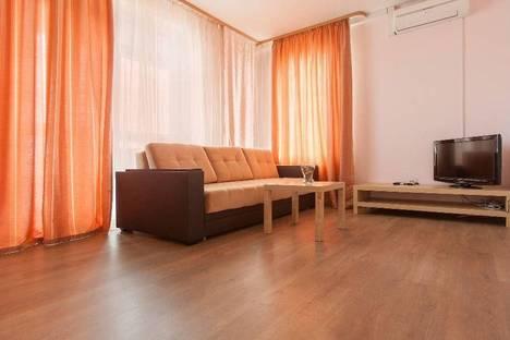 Сдается 2-комнатная квартира посуточнов Казани, ул. Сибгата Хакима, 60.
