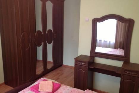 Сдается 3-комнатная квартира посуточнов Броварах, ул.Горького 100.