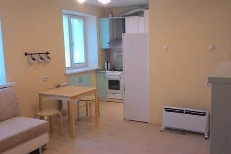 Сдается 2-комнатная квартира посуточно в Чебоксарах, Кривова, д. 9..