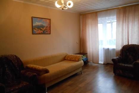 Сдается 2-комнатная квартира посуточно в Стерлитамаке, ПР ЛЕНИНА,79.