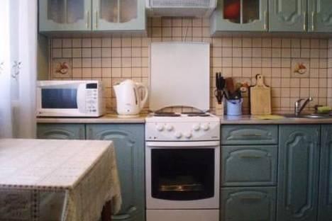 Сдается 1-комнатная квартира посуточно в Зеленограде, ул. Каменка д. 1537.