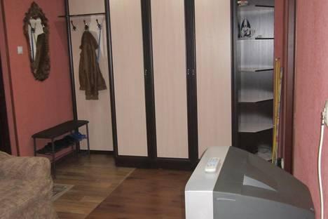 Сдается 2-комнатная квартира посуточно, Староандреевская ул., 43к1.