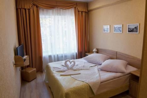 Сдается 1-комнатная квартира посуточно в Твери, переулок Беляковский, 31.