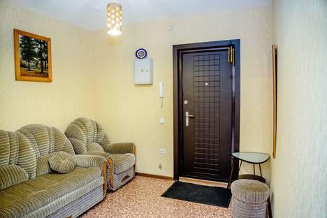 Сдается 1-комнатная квартира посуточнов Казани, Братьев Касимовых улица, д. 82а.