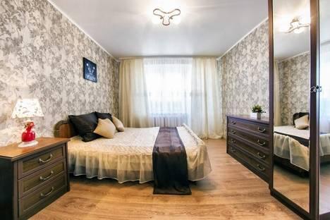 Сдается 2-комнатная квартира посуточно в Уфе, Высотная 10.