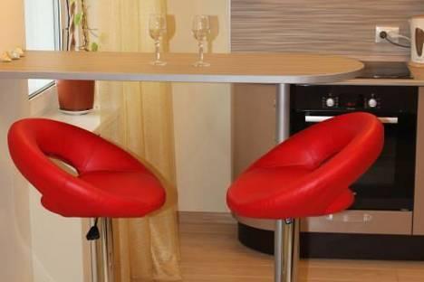 Сдается 1-комнатная квартира посуточнов Кирове, Азина 15.