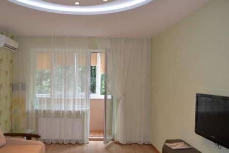 Сдается 1-комнатная квартира посуточно в Харькове, Пр. 50 лет ВЛКСМ, 72.