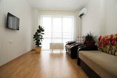 Сдается 2-комнатная квартира посуточнов Казани, Чистопольская улица, д. 61Б.