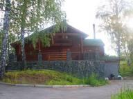 Сдается посуточно коттедж в Новосибирске. 150 м кв. Раздольное, ул. Панельная 4