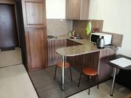 Сдается посуточно 1-комнатная квартира в Кирове. 24 м кв. Московская улица, 121к1