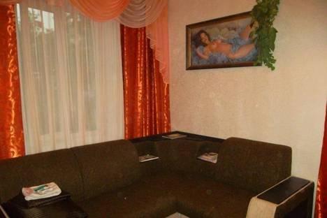 Сдается 1-комнатная квартира посуточнов Первоуральске, ул. Герцена, 2.