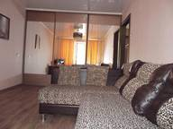 Сдается посуточно 1-комнатная квартира в Магнитогорске. 34 м кв. ул. Завенягина, 1