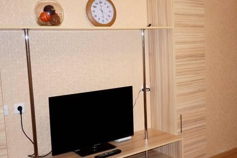 Сдается 2-комнатная квартира посуточно во Владимире, Студенческая 16г.