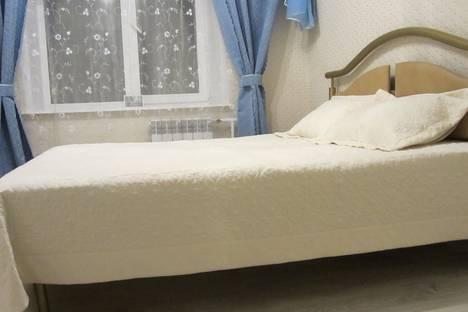 Сдается 2-комнатная квартира посуточнов Вологде, ул. Карла Маркса, 123а.