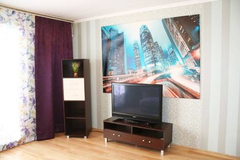 Сдается 2-комнатная квартира посуточно, Карповича, 21.