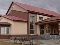 Сдается посуточно коттедж в Новосибирске. 450 м кв. Васильковая 2