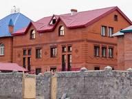 Сдается посуточно коттедж в Новосибирске. 400 м кв. Воинская 6